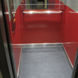 Red Lift